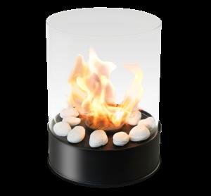 Chantico Commerce - cheminée éthanol design