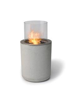 Jar Commerce - cheminée éthanol design
